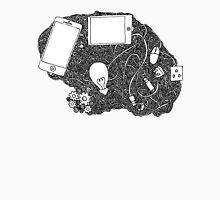 Wired brain Unisex T-Shirt