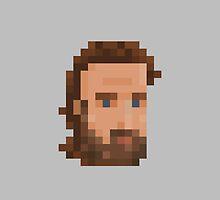 Rick by pixelfaces