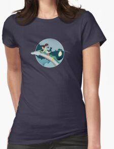 Ghibli Cutouts - Spirited Away T-Shirt