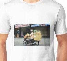 Must get the beer home! Unisex T-Shirt