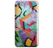 EXCITING iPhone Case/Skin