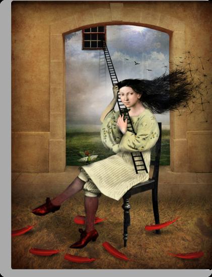 Her choice by Catrin Welz-Stein