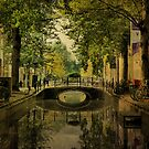 Charming Dutch Scenery by AnnieSnel