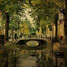 Charming Dutch Scenery by AnnieSnel