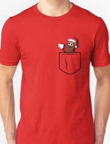 Mr.Hankey Pocket T-Shirt