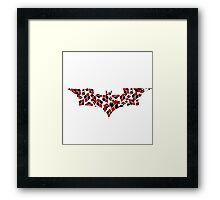 Now THIS is funny, Mistah J! Framed Print
