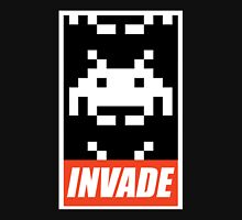 OBEY STYLE SPACE INVADER Unisex T-Shirt