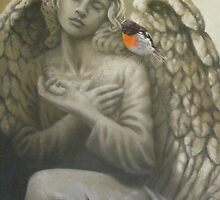 When Angels Cry, When Stones Weep by dyas