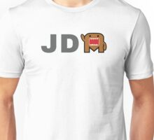 JDM Domo monster Unisex T-Shirt