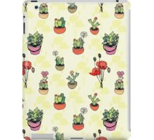 Botanical Wonder iPad Case/Skin
