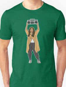 Beyonce Anything Unisex T-Shirt