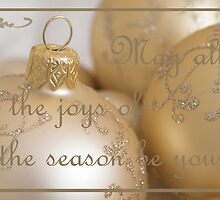 May all the joys... by michellerena