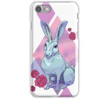 Uni-hare iPhone Case/Skin