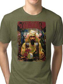 BIG - Zoltar Tri-blend T-Shirt