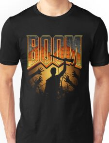 This is my Boomstick T-shirt Unisex T-Shirt