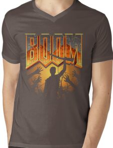 This is my Boomstick T-shirt Mens V-Neck T-Shirt