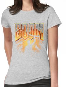 This is my Boomstick T-shirt Womens Fitted T-Shirt