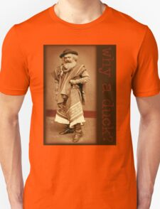Gaucho Marx T-Shirt