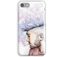 Smokey Zayn Malik iPhone Case/Skin