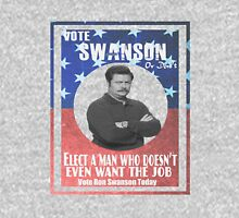 Vote ron swanson! T-Shirt