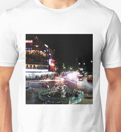 Ha Noi Square - Viet Nam Unisex T-Shirt