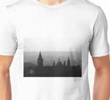 Northampton Rooftops Unisex T-Shirt