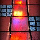 Shine a light by ©The Creative  Minds