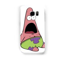 Patrick Star Samsung Galaxy Case/Skin