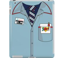 Shop Smart iPad Case/Skin