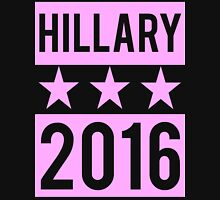 Hillary Clinton 2016 Democrat Election President Unisex T-Shirt