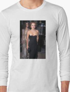 Batman Dress Long Sleeve T-Shirt