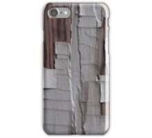 Decay 2 iPhone Case/Skin