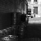 Keg Alley by Jordan Miscamble