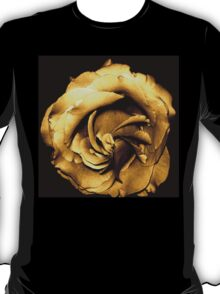 My special copper rose T-Shirt