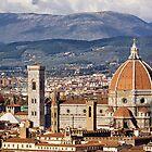 Florence by Lynne Morris