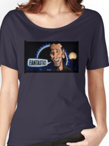 Fantastic! (Ninth Doctor) Women's Relaxed Fit T-Shirt