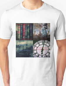 William Herondale - Shadowhunter T-Shirt