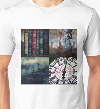 William Herondale - Shadowhunter Unisex T-Shirt