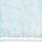 Christmas by the Sea - Card by Sybille Sterk