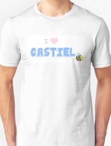 Castiel, the cutest bee T-Shirt