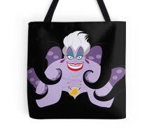 The little mermaid - Ursula Tote Bag