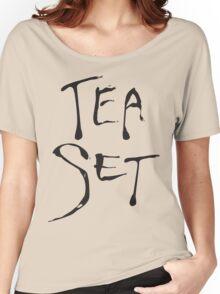 PINKFLOYD (design 2) Women's Relaxed Fit T-Shirt