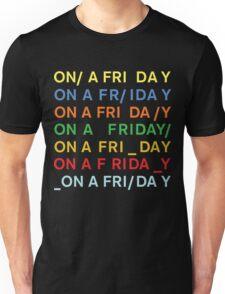 RADIOHEAD (design 3) Unisex T-Shirt