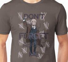 Silence Club Unisex T-Shirt
