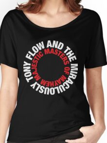 REDHOTCHILIPEPPERS (design 1) Women's Relaxed Fit T-Shirt