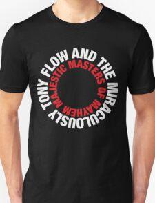 REDHOTCHILIPEPPERS (design 1) Unisex T-Shirt