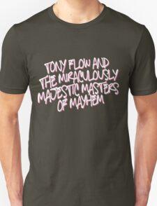 REDHOTCHILIPEPPERS (design 3) Unisex T-Shirt