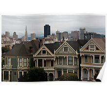 Revisited: the Painted Ladies Poster