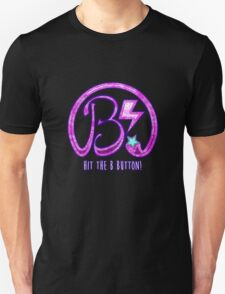 Hit the B Button! - Bubblegum T-Shirt