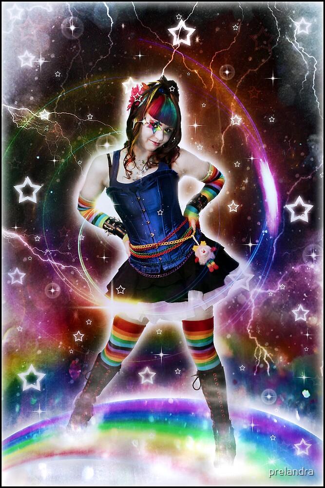 A Darker Rainbow by prelandra